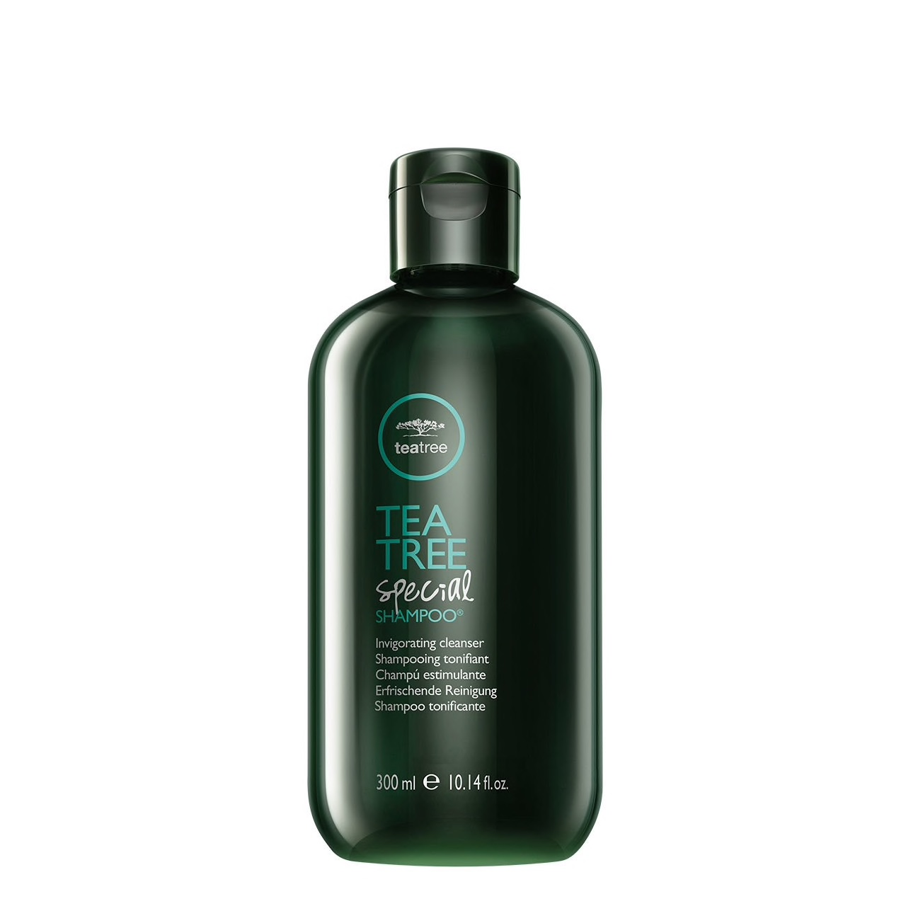 Tea Tree Special Shampoo by Paul Mitchell